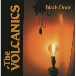 THE VOLCANICS -Black Door LP