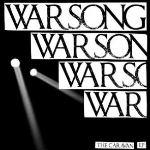 """WARSONG - The Caravan 12"""" EP"""