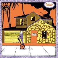 LASSIE - Collected Cassettes Comp Lp