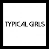 VARIOUS - TYPICAL GIRLS  Vol. 5 LP