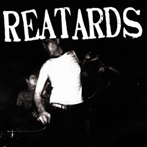 "REATARDS ""I Lie Too"" 7"""