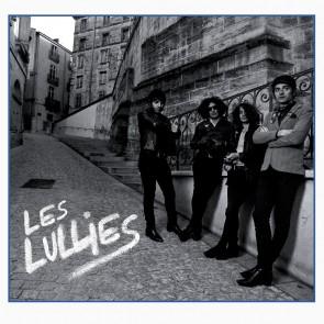 "LES LULLIES ""Les Lullies"" LP (CLEAR vinyl)"