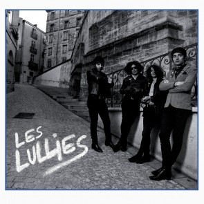 "LES LULLIES ""Les Lullies"" CD"