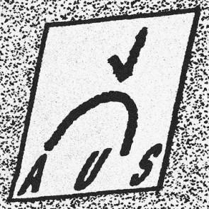 AUS - Self Titled LP