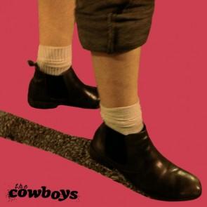 THE COWBOYS - Volume 4 LP