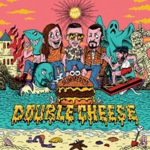 DOUBLE CHEESE - Summerizz LP