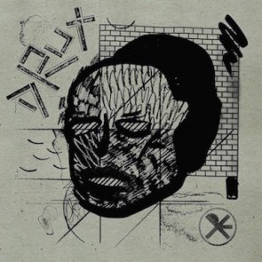 DRUX - Self Titled LP
