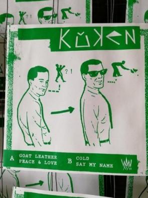 KUKEN - EP