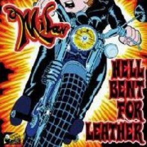 MILAN -Hell Bent For Leather LP