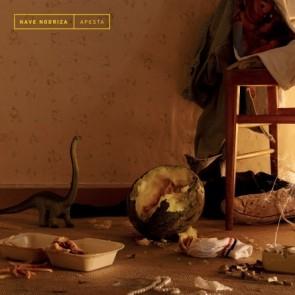 NAVE NODRIZA - Apesta LP