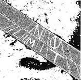 "NO LIMIT ""S/T"" 7"" (Black & White cover)"