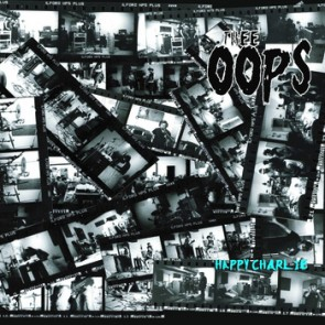 "THEE OOPS ""Happy Charlie"" EP (2x7"")"