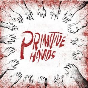 PRIMITIVE HANDS - S/T LP