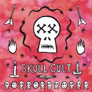 """SKULL CULT - S/T 12"""""""