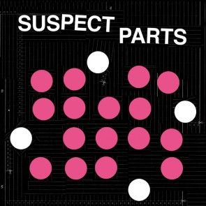 SUSPECT PARTS - S/T LP