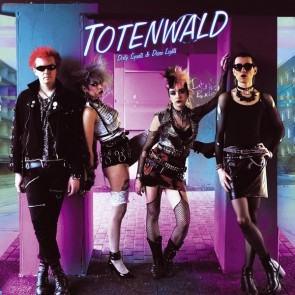 TOTENWALD - Dirty Squats & Disco Lights LP