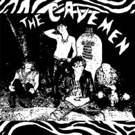 THE CAVEMEN - The Cavemen Red Lp