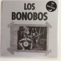 LOS BONOBOS - This Is Monk'N'Roll EP