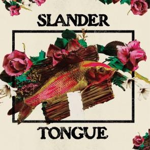 """SLANDER TONGUE """"Slander Tongue"""" LP"""