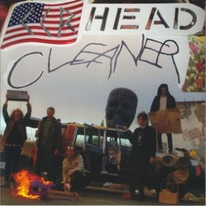 CCR HEAD CLEANER - 53rd & 420 EP