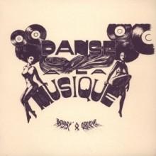 """VARIOUS """"Danse A La Musique"""" LP"""