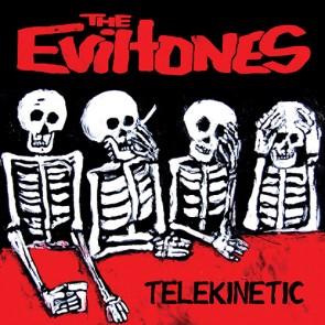 """THE EVILTONES - Te lekinetic 7"""""""