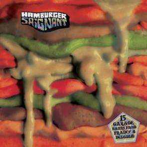 Various - Hamburger Saignant LP