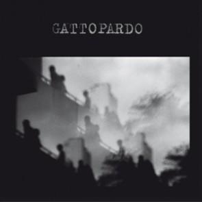 GATTOPARDO - Self Titled LP