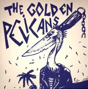 """Golden Pelicans – Hangman's Goat 7"""""""