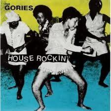 """GORIES """"House Rockin"""" LP"""