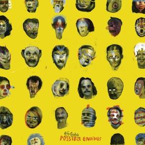 Regal - Possible Endings LP