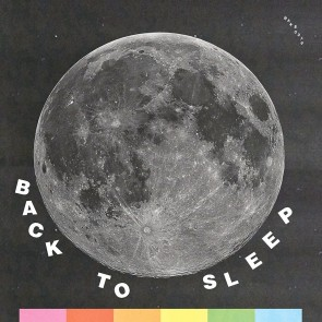 """Makeouts """"Back To Sleep"""" Lp"""