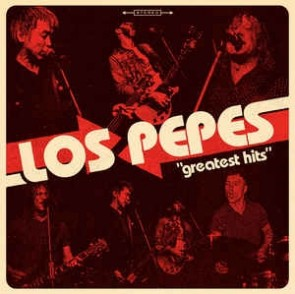 LOS PEPES - Greatest Hits LP+ CD