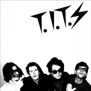 "T.I.T.S ""I Told You I Was Sick / Kashmere Trap"" 7"""