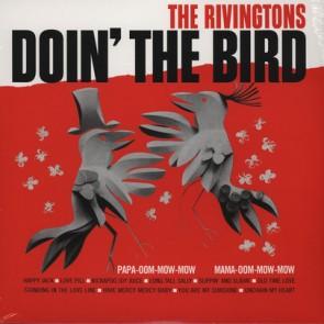 "The Rivingtons ""Doin' The Bird"" Lp"