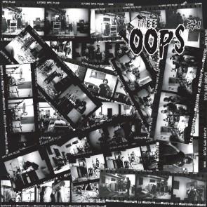 """THEE OOPS """"Happy Charlie"""" CD"""