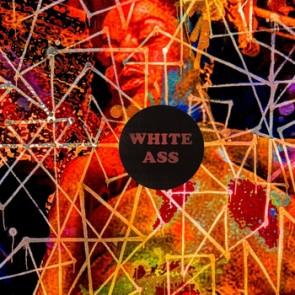 White Ass - Self-Titled LP